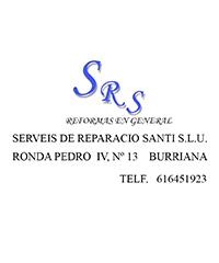 Serveis Reparació Santi