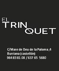 Bar Trinquet