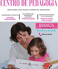 Bianca Pedagogía