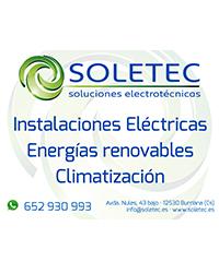 Soletec