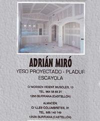 Adrian Miró