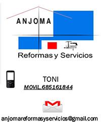 Anjoma