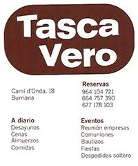 Tasca Vero