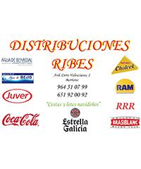 Distribuciones Ribes
