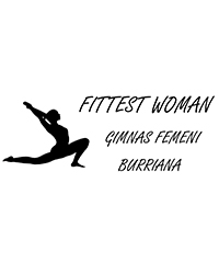 59-Fittest woman